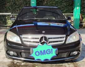 Mercedes Benz C200 CGI Avantgarde