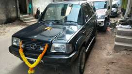 Tata sierra turbo in original condition for sierra lover