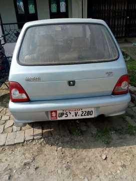 Maruti Suzuki 800 2004