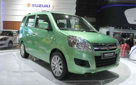 Suzuki Wagon R VXL Get On Easy Monthly Installment