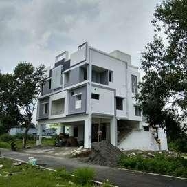 Luxury flat @thirumazhisai