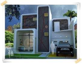 •Kontraktor Bangunan+Minimalis BATAM KOTA• Menerima Jasa Desain Kontra