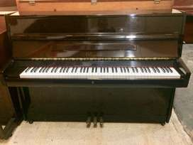 Piano Shanghai Suara Dahsyat