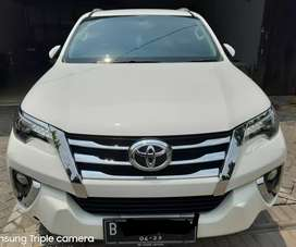 Toyota VRZ non TRD Diesel terbaik