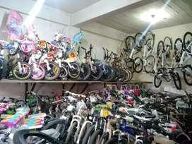 Sepeda Di Kreditkan Ringan