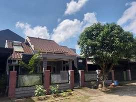 Dijual Rumah griya palm kencana