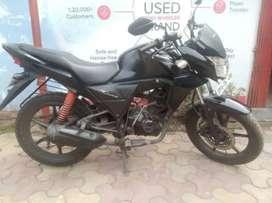 Honda Twister 110cc