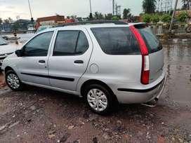 Tata Indigo Marina LS BS-III, 2007, Diesel
