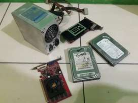 Komponen komputer istimewa