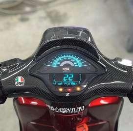 Speedometer SIP Sprint