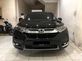 CRV Turbo 2017/2018