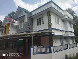 Near Kakkanad kizhakkbalam. 3.5cent 3bhk new house.