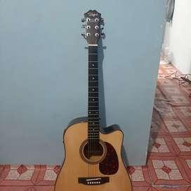 Dijual gitar skylark original