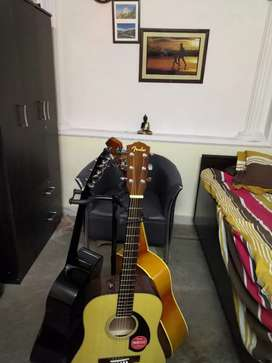 Guitars acoustic Imported 2 pieces best quality rosewood