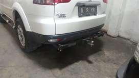 READY Tanduk Towing ARB belakang Pajero Fortuner Xpander Rush DLL