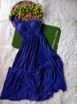 Dress Import Tebal