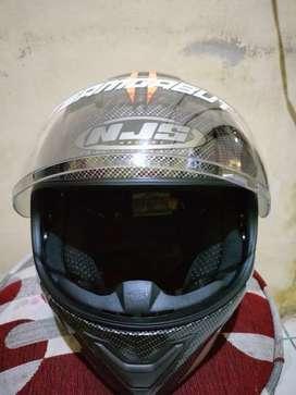 Helem njs N-814 carbonite