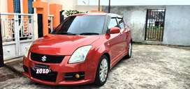 Suzuki swift GT 2