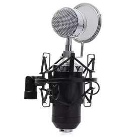 Microphone condenser BM8000 professional