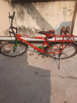 Milton , Blast one year old bicycle in excellent condition