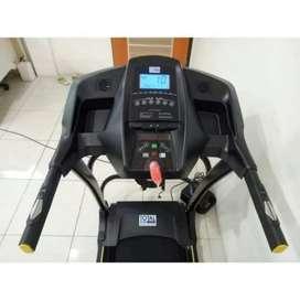 Promo murah treadmill Elektrik TL 636
