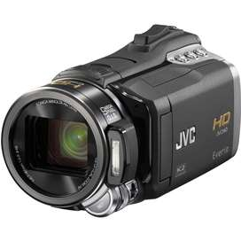 JVC Everio GZ-HM400 Full-HD 32GB Memory Camcorder *Import From USA*