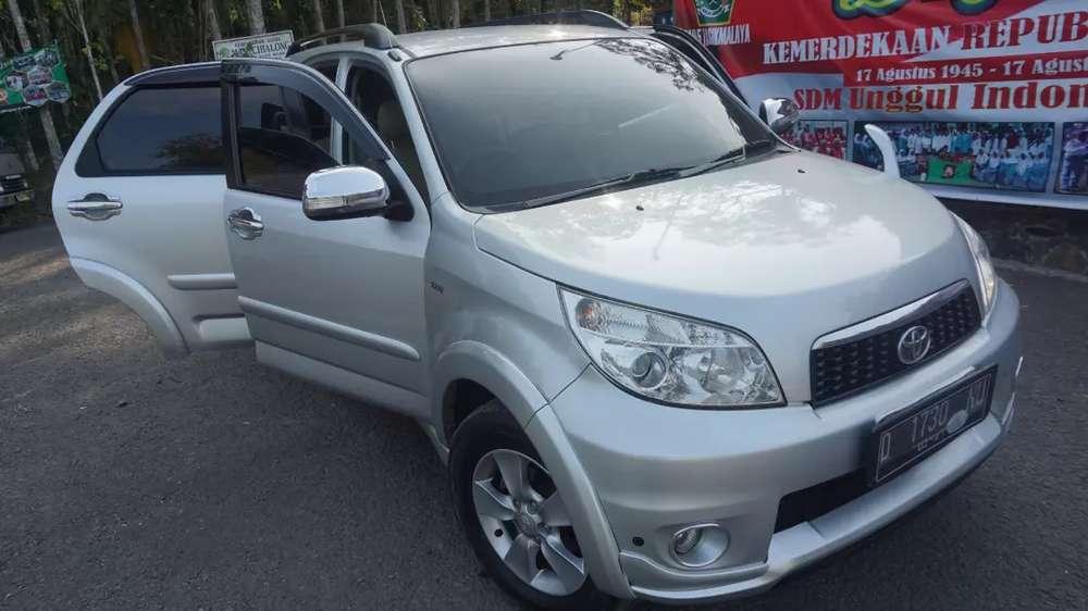 Dijual Daihatsu Taruna FGX Telukjambe Timur 65 Juta #38