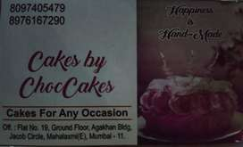 Cakes by Choccakes