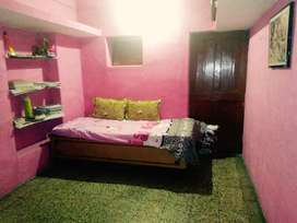 Single Room on Rent specially for students & working bachelors