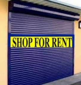 Shop on rent in ulwe,  suitable for all business