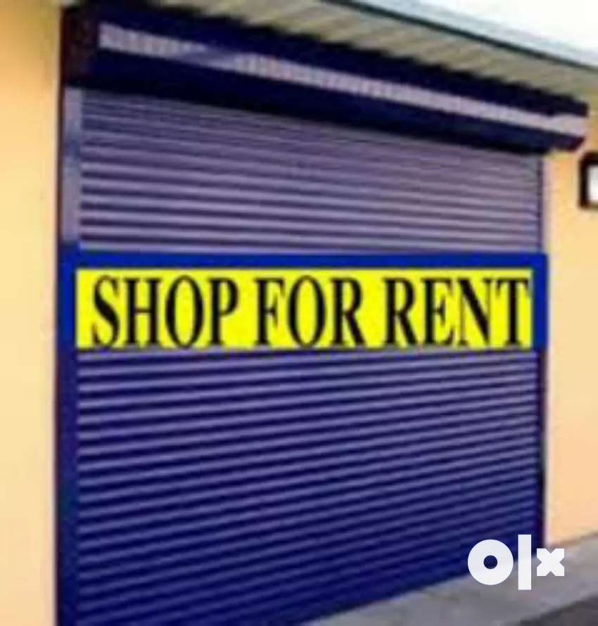 Shop on rent in ulwe,  suitable for all business 0