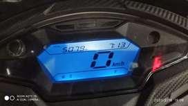Honda Dio dx