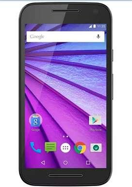 Motorola G3 dual (4g) 16gb