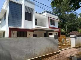Alappuzha town south 4 BHK new house
