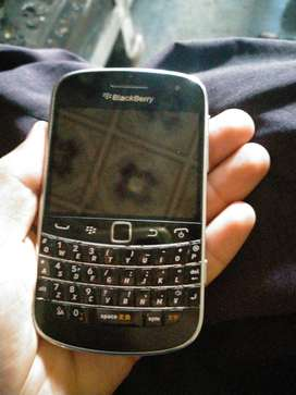 Blackberry bold 4.   Fully new condition       Pta unapproved