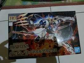 Gundam HI IBO Barbatos Lupus Rex
