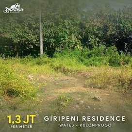 10 Harga Tanah Kavling di Bawah 100 Juta Muadz Giripeni Residence