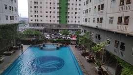 Dijual Apartemen GREEN PRAMUKA di Cempaka Putih Jakarta Pusat