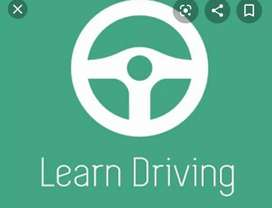 Learn car driving timings that suits you