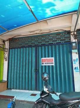 Dikontrakkan Ruko strategis dan ekonomis di Mataram