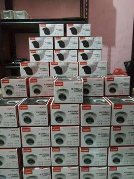 CCTV online 24 jam, gaperlu rekrut Satpam. Cukup PASANG CCTV aja kak