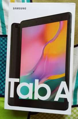 Tablet Samsung A8 only WiFi