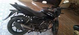 Pulsar 150 Classic Black Brand New like condition