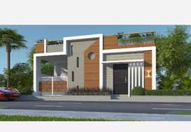 New House for sale 30/40 IN GDA Contact
