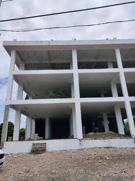 3000sqft. commercial space for sale or exchange