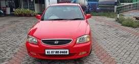 Hyundai Accent Viva CRDi, 2006, Diesel