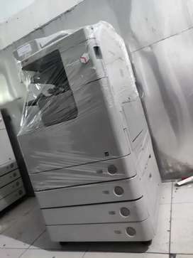 Paket usaha mesin fotocopy Canon Terbaru