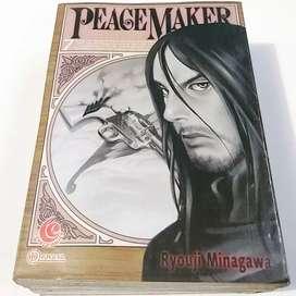 Komik Peace Maker 1-7 Ryouji Minagawa On Going