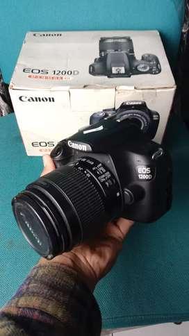 Canon 1200d murah