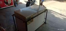 D freez 310 liter